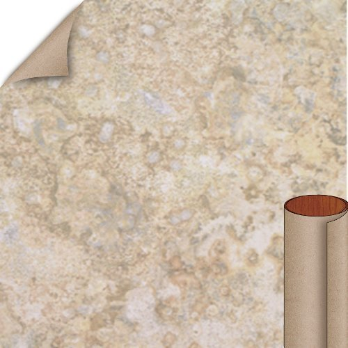 Nevamar Hybrid Slate Textured Finish 5 ft. x 12 ft. Countertop Grade Laminate Sheet SL6002T-T-H5-60X144