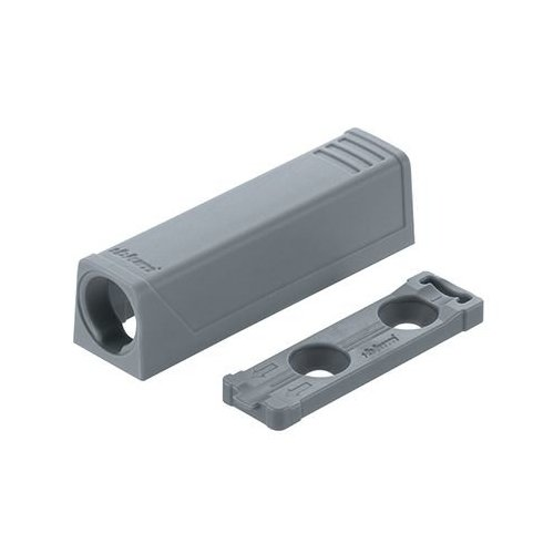 Blum Tip On In-Line Adapter Plate 955.1201
