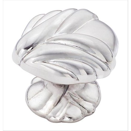 Expressions 1-1/2 Inch Diameter Sterling Nickel Cabinet Knob <small>(#BP1475G9)</small>