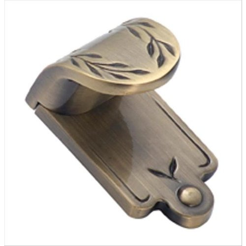 Nature's Splendor 1-7/8 Inch Length Elegant Brass Cabinet Knob <small>(#BP1583EB)</small>