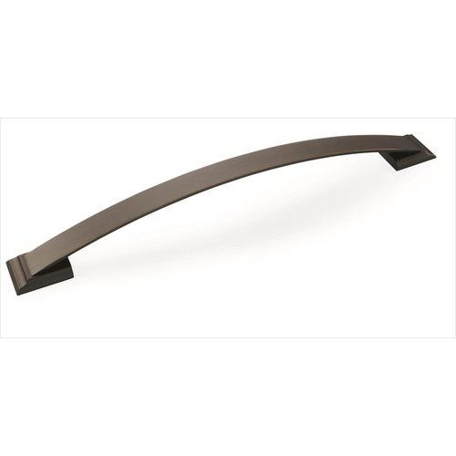 Candler 12 Inch Center to Center Oil Rubbed Bronze Cabinet Pull <small>(#BP29366ORB)</small>