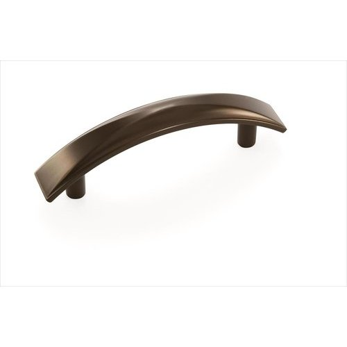 Extensity 3 Inch Center to Center Caramel Bronze Cabinet Pull <small>(#BP29379CBZ)</small>