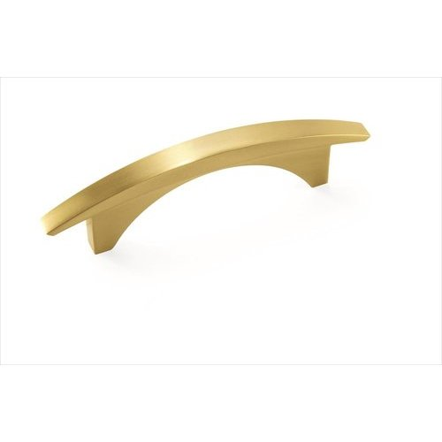 Amerock Essential'Z 3 Inch Center to Center Brushed Bronze Cabinet Pull BP29409BBZ