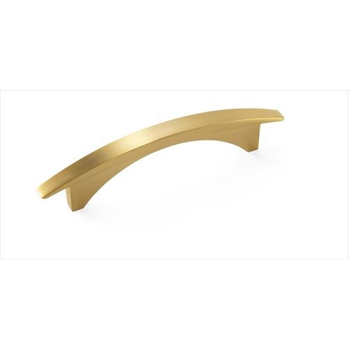 Amerock Essential'Z 3-3/4 Inch Center to Center Brushed Bronze Cabinet Pull BP29415BBZ