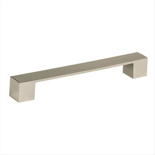 Amerock Monument 6-5/16 Inch Center to Center Polished Nickel Cabinet Pull BP36569PN