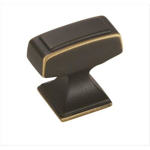 Amerock Mulholland 1-1/4 Inch Diameter Venetian Bronze Cabinet Knob BP53029VB