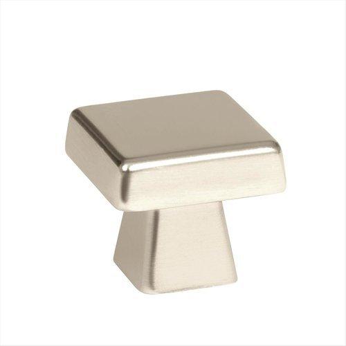 Amerock Blackrock 1-1/16 Inch Diameter Polished Nickel Cabinet Knob BP55271PN
