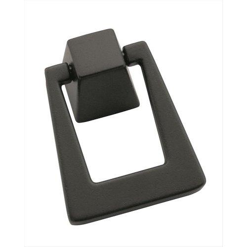 Amerock Blackrock 1-13/16 Inch Length Black Bronze Cabinet Pull BP55274BBR