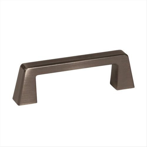 Blackrock 3 Inch Center to Center Gunmetal Cabinet Pull <small>(#BP55275GM)</small>