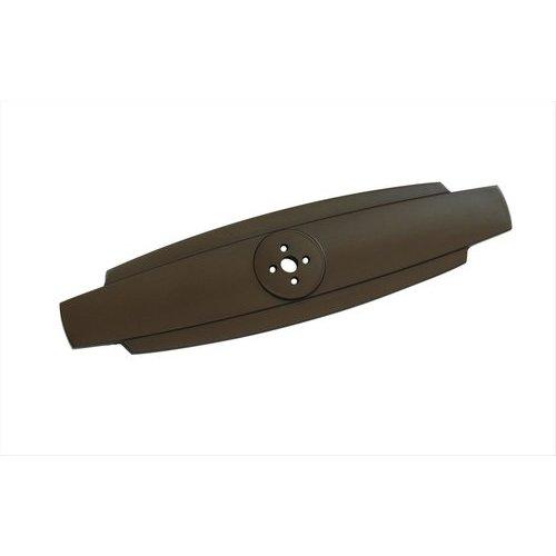 Amerock Highland Ridge 5 Inch Length Caramel Bronze Back-plate BP55314CBZ