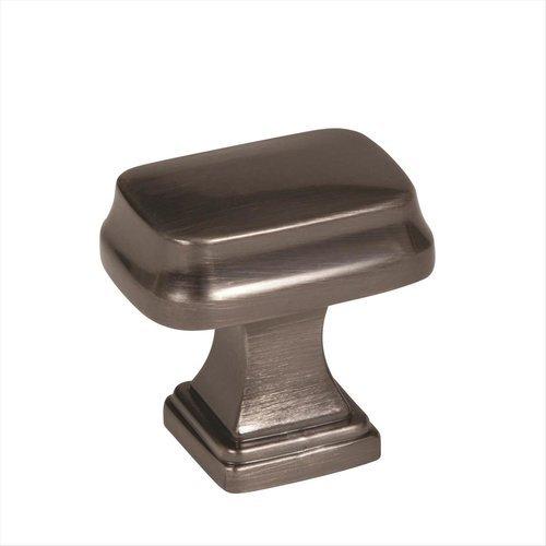 Amerock Revitalize 1-1/4 Inch Diameter Gunmetal Cabinet Knob BP55340GM