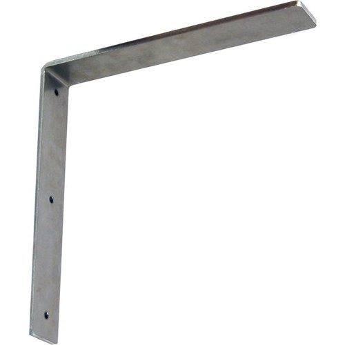 "Federal Brace Freedom Countertop Support 8"" X 8"" - Cold Rolled Steel 30030"