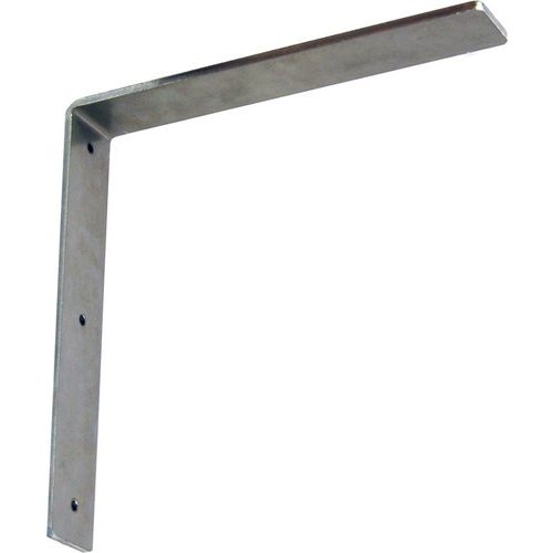 Federal Brace Freedom Countertop Support 18 inch x 18 inch - Cold Rolled Steel 30058