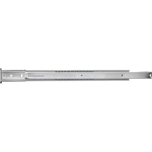 24 Inch Center Mount Drawer Slide - Cadmium <small>(#P1029/24-2C)</small>