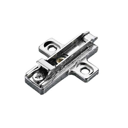 Salice 0MM Clip On Mounting Plate BAR3R0