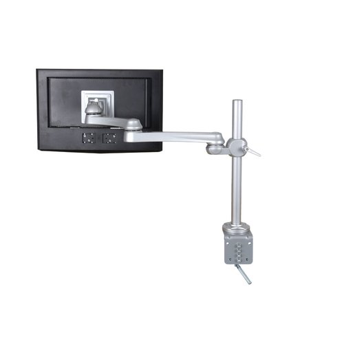 "Sunway Inc Single Monitor Arm 21"" Extension-Clamp Mount FPA850VC"