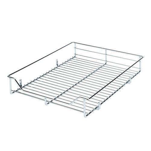 Kessebohmer Wire Basket Set (4) Chrome 548.11.261