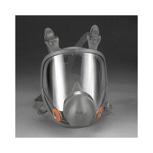 3M Full Facepiece Respirator Large 6900