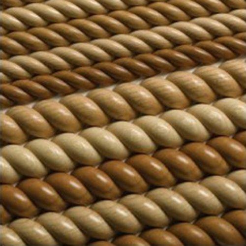 Omega National Products Alder Split Rope Molding 32 feet M0051QUF8