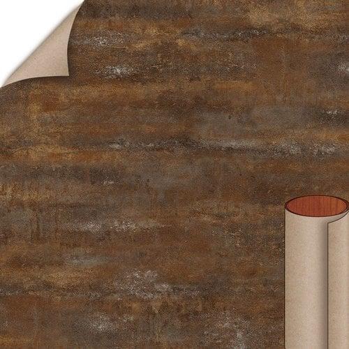 Fired Steel Wilsonart Laminate 5X12 Horizontal Matte 4994-60-350-60X144
