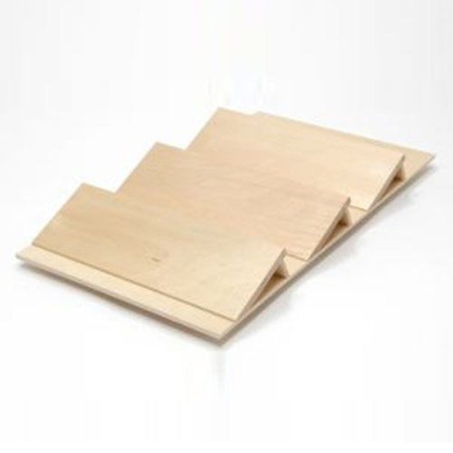 "Spice Drawer Insert 16""W Birch <small>(#S9516DNL1)</small>"