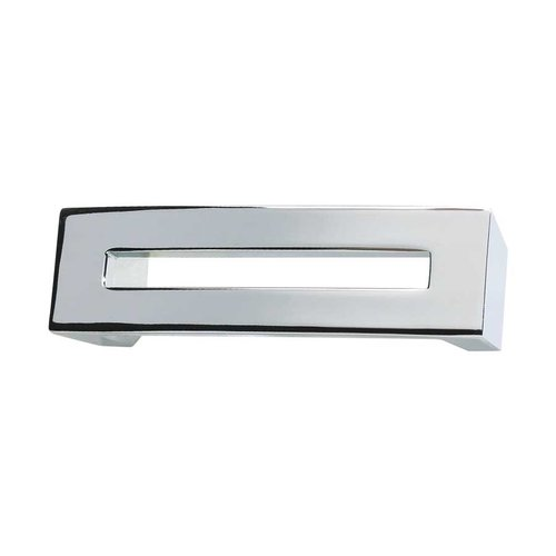 Atlas Homewares Centinel 3 Inch Center to Center Polished Chrome Cabinet Pull 275-CH