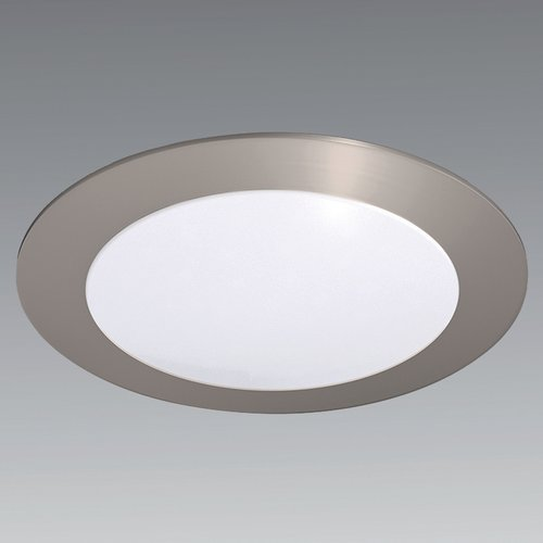 Hera Lighting FR68-LED Stainless Steel Recess Mount Spotlight Warm White FR68/SS/3000