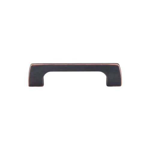 Top Knobs Mercer 3-3/4 Inch Center to Center Umbrio Cabinet Pull TK543UM