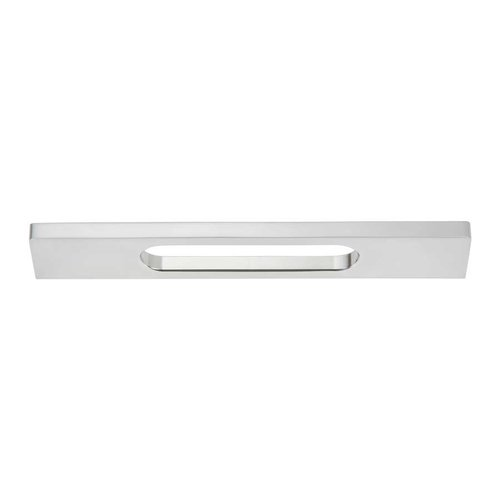 Atlas Homewares Successi 5-1/16 Inch Center to Center Matte Chrome Cabinet Pull A887-MC