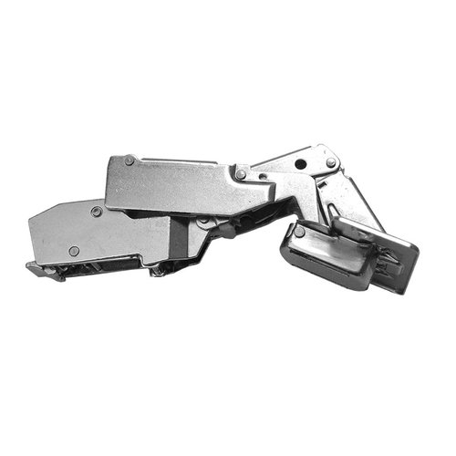 Blum Clip-top 170 Degree Hinge Partial Overlay / Self-Closing 71T6650