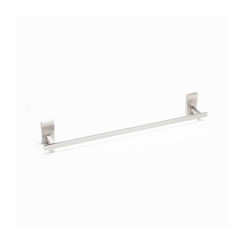 "R. Christensen 18"" Single Towel Bar Brushed Nickel 6313-3BPN-P"