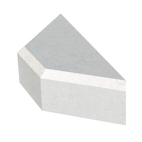 Wilsonart Bevel Edge - Luna Frost - 12 Ft CE-FE-144-1849K-35