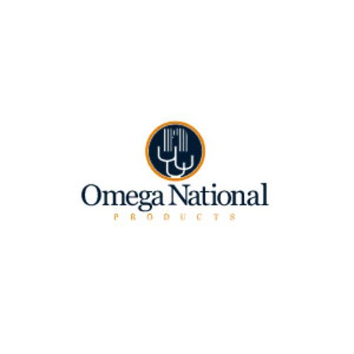 Omega National Products Replacement Charcoal Filter For 390 & 250 CFM Blowers 903720000