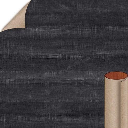 Ebony Char Wilsonart Laminate 5X12 Horizontal Casual Rustic 8205-16-350-60X144