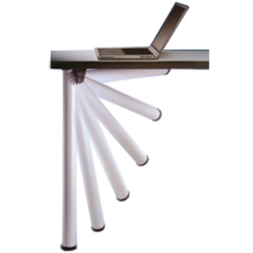 "Peter Meier Click Foldable Leg Alumina 27-3/4""H 656-7S-AO"