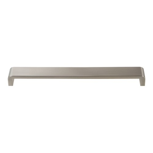 Atlas Homewares Platform Pull 288MM C/C Brushed Nickel A917-BN