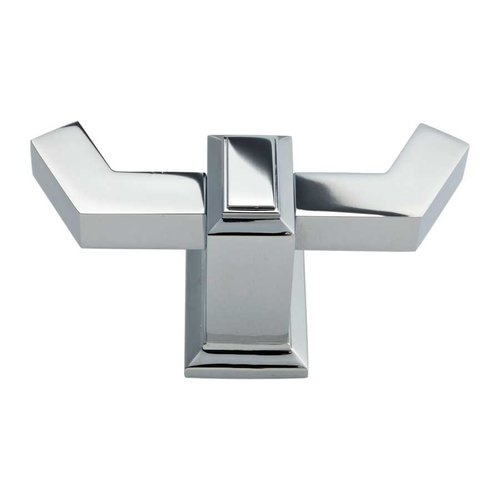 Atlas Homewares Sutton Place Robe Hook Polished Chrome SUTTH-CH