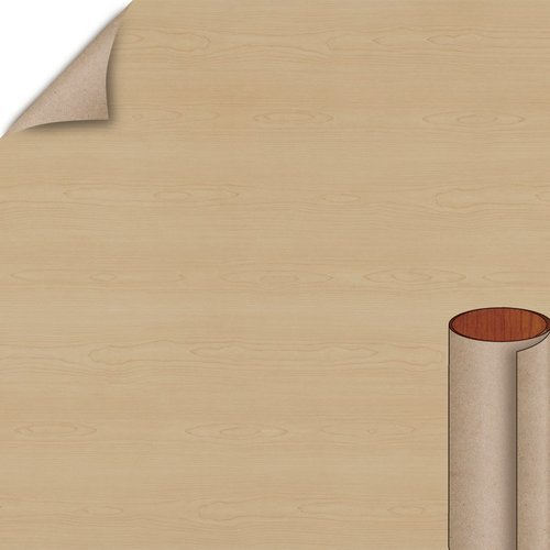 Architectural Maple Arborite Laminate Horizontal 5X12 Evergrain 1539-EV-A4-60X144