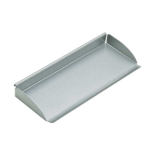 "Omni Track Pencil Tray 3-3/8"" X 7-3/4"" Silver <small>(#818.83.920)</small>"