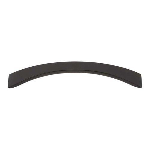 Atlas Homewares Sleek 5-1/16 Inch Center to Center Modern Bronze Cabinet Pull A881-MB