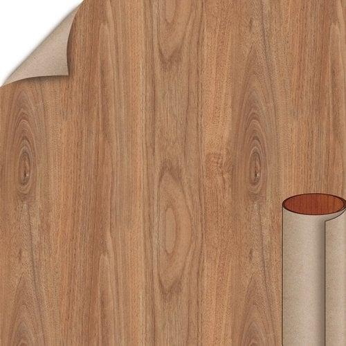 Natural Walnut Formica Laminate 4X8 Vertical Artisan 6401-43-20-48X096