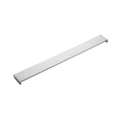 Zen Linea 1-1/8 Inch Center to Center Chrome Cabinet Pull ZP0080.42