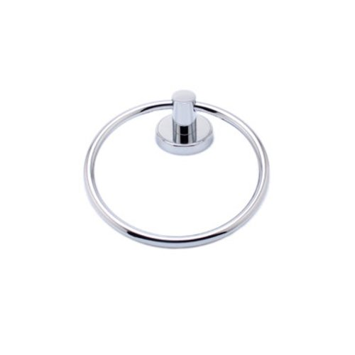 Towel Ring Polished Chrome <small>(#2211US26)</small>