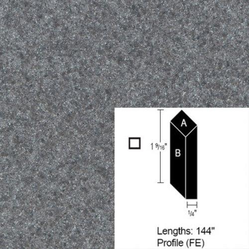 Wilsonart Bevel Edge - Mystique Night - 12 Ft CE-FE-144-4760-60
