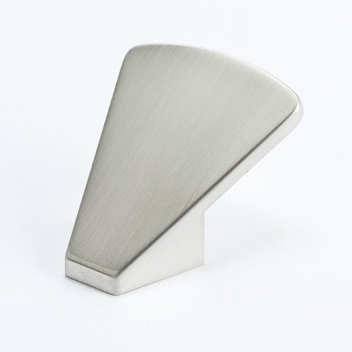Hook 2 inch Wide Brushed Nickel <small>(#9278-1BPN-P)</small>