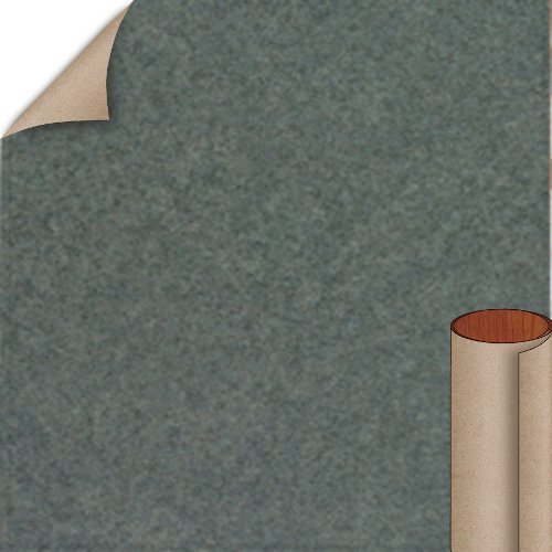 Nevamar Botanical Allusion Textured Finish 5 ft. x 12 ft. Countertop Grade Laminate Sheet AL5002T-T-H5-60X144