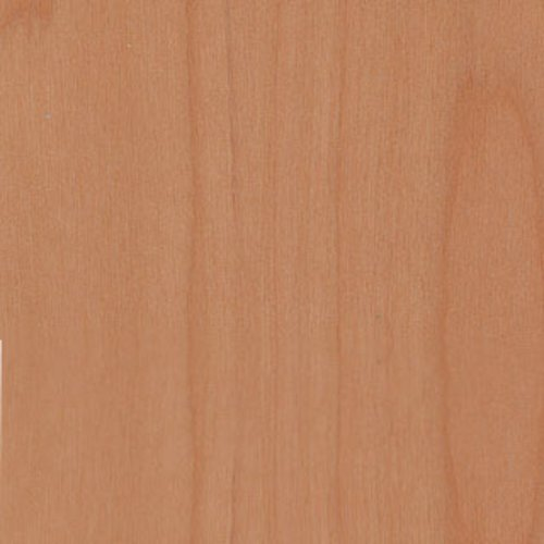 Veneer Tech Red Alder Wood Veneer Plain Sliced Wood Backer 4' X 8'