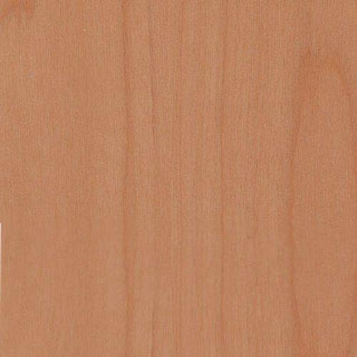 Veneer Tech Red Alder Wood Veneer Plain Sliced Wood Backer 4 feet x 8 feet