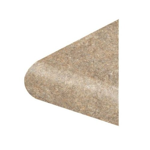Wilsonart Crescent Bevel Edge Crystalline Shell - 12 Ft <small>(#CE-CRE-144-1834K-45)</small>