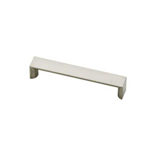 Liberty Hardware Citation 5-1/16 Inch Center to Center Stainless Steel Cabinet Pull PN6507-110-C